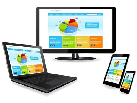 Awesome Responsive Web Design (RWD) Part One: The Devil is in the Details! | Software Products and Services | Scoop.it