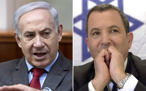 Israel 'planned Iran attack in 2010' | The Indigenous Uprising of the British Isles | Scoop.it