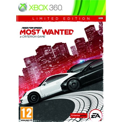 Need For Speed Most Wanted Edition – Games XBox | Games on the Net | Scoop.it