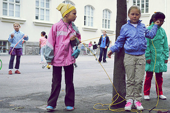 How the Finnish school system outshines US education - Stanford Report | #finnedchat | Scoop.it