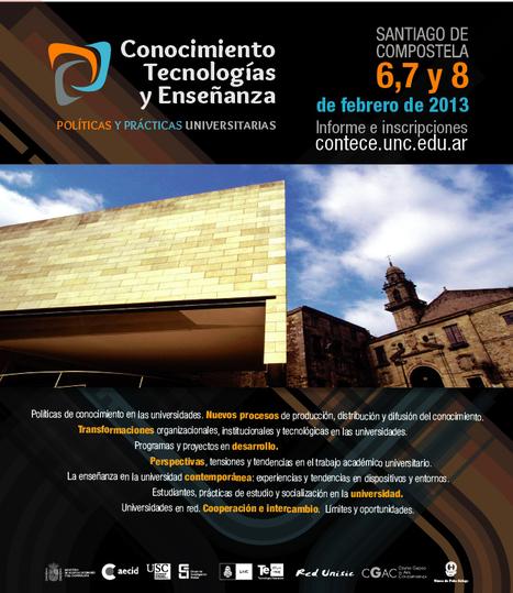 I Congreso Internacional Conocimiento, tecnologias y enseñanza. Políticas y prácticas universitarias | Redes 3D. Posibilidades didacticas de los metaversos | Scoop.it