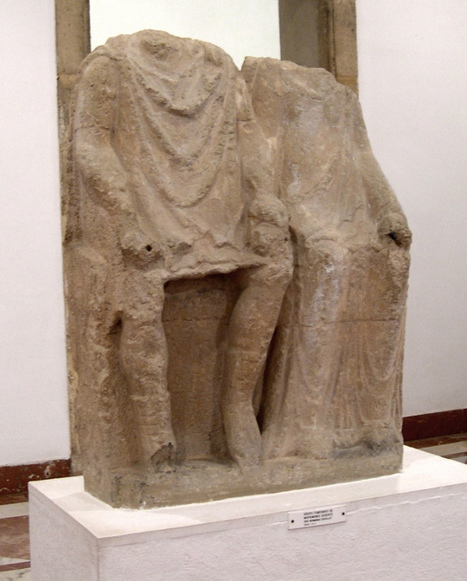 El matrimonio que llegó a Dos Hermanas mucho antes que Elvira y Estefanía   Arqueología, Historia Antigua y Medieval - Archeology, Ancient and Medieval History byTerrae Antiqvae   Scoop.it