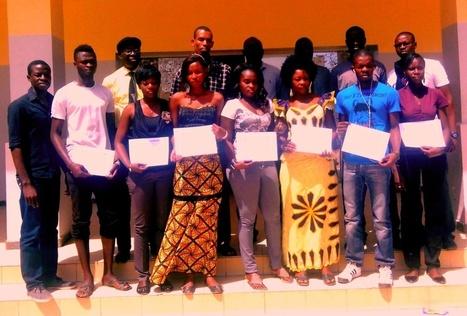 Mbour : 10 Web-ambassadeurs formés | Social Net Link | Scoop.it