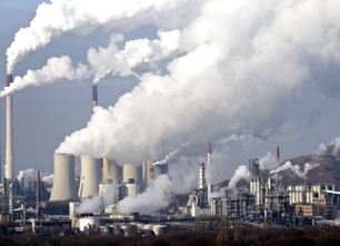 EPA Announces Limits to Greenhouse Gas Emissions on New Power Plants | EcoWatch | Scoop.it