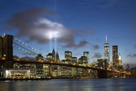 New York City residents can now get their own .nyc domain | About marketing concepts | Scoop.it