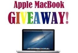 Apple MacBook Pro Laptop Giveaway | idk | Scoop.it