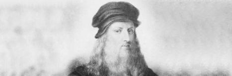 Leonardo Da Vinci's Lessons On Appointment Setting Innovations - | Leadership, Innovation, and Creativity | Scoop.it