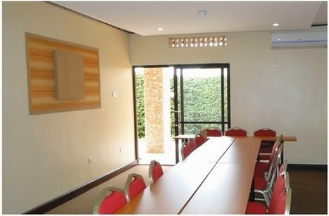 Best Conference hotel in Kigali   Hotels in Kigali   Scoop.it