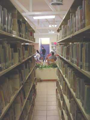 Las bibliotecas como crisol del conocimiento en las institucioneseducativas | Bibliotecas Escolares Argentinas | Scoop.it