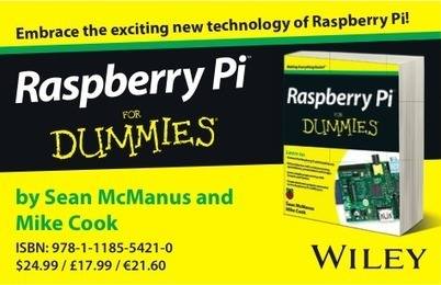 Raspberry Pi for Dummies | Raspberry Pi | Raspberry Pi | Scoop.it