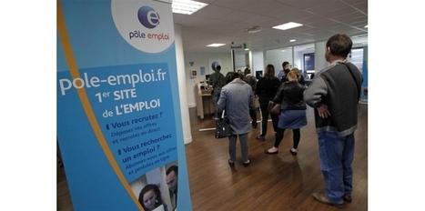 Le chômage non indemnisé en nette progression | Intervalles | Scoop.it