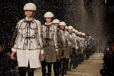 """What Burberry is Doing Right in China 