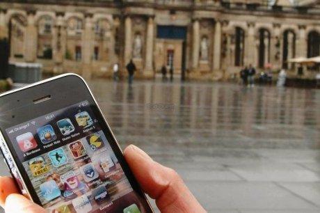 Bordeaux : tous les monuments sur votre smartphone | #comterr | Scoop.it