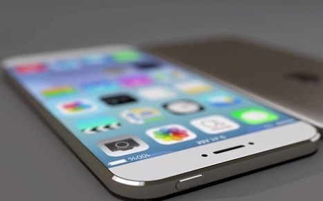 iPhone 6 'could have Mobile Wallet Function' | Technology in Business Today | Scoop.it