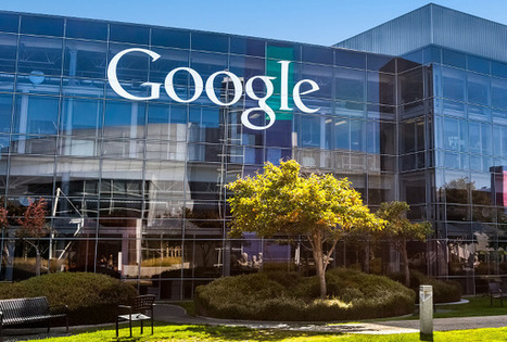 The Google of Things : que mijote Google dans l'internet des objets ? - Connected-Objects.fr | Seniors | Scoop.it