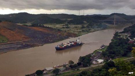 ¿Por qué importa saber cuándo se formó el istmo de Panamá? | Nuevas Geografías | Scoop.it