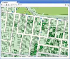 boomphisto: Node.js + Express + Leaflet + PostGIS = Awesome Maps | Nodejs-code | Scoop.it
