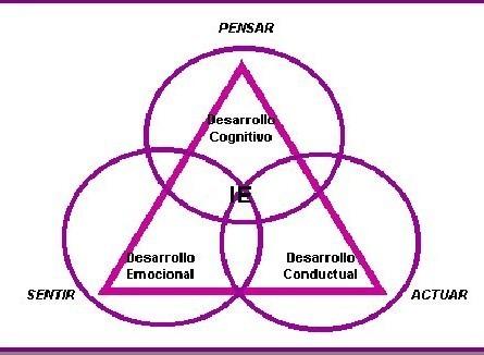 De la inteligencia emocional a la educación emocional | Al calor del Caribe | Scoop.it