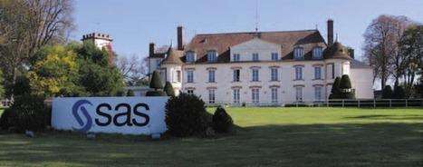 Top Employeurs France 2012 - SAS Institute | Conditions de travail - SAS Institute | Scoop.it