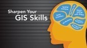 Sharpen Your GIS Skills by Esri Experts | Udemy | GIS awareness from ESRI | Scoop.it