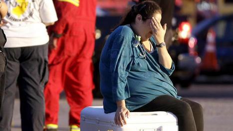 Investigators Probe Cause of Jersey Shore Boardwalk Blaze | Business News & Finance | Scoop.it