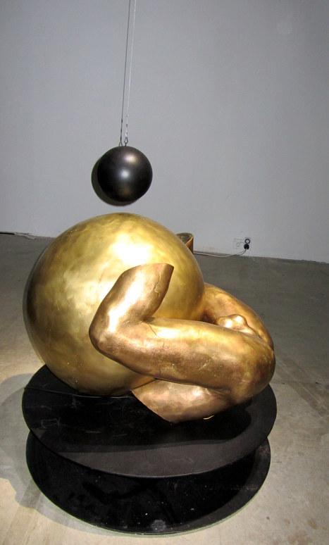 Takis: Erotic sculpture | Art Installations, Sculpture, Contemporary Art | Scoop.it