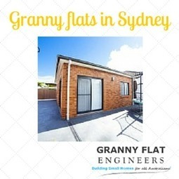 Smart Ideas For Building Granny Flats In Sydney   Great Reads   Scoop.it