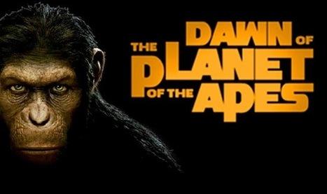 Maymunlar Cehennemi Şafak Vakti Full izle   Film izle   Scoop.it