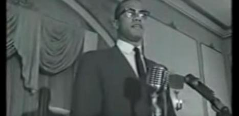 Here's the Malcolm X Speech About Black Women Beyoncé Sampled in 'Lemonade' | 1962 - the year | Scoop.it