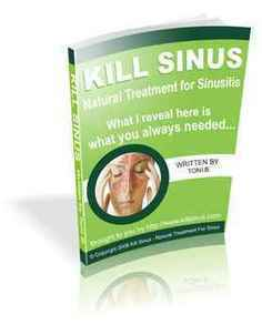 Treating Sinus Infection At Home   Sinus Medicine-Home remedies for sinus infection   Scoop.it