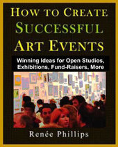 """Create Successful Art Events"" Document Now Available 