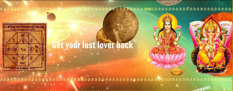 Inter-caste love marriage problem solution by astrology   black magic specialist   Scoop.it