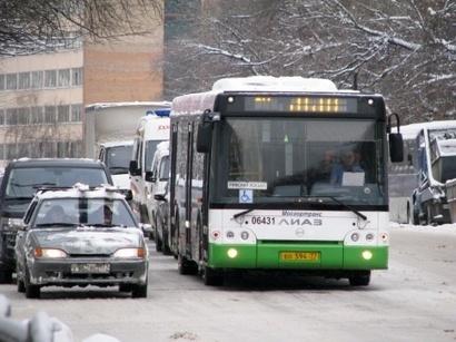 Портал открытых данных покажет движение автобусов в реальном времени | Открытые Знания | Scoop.it