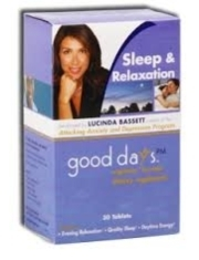 Sleep and Relaxation Supplements from Midwest Center   Stress Center   Scoop.it