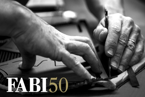 Fabi, 50 years of excellence in the Made in Italy footwear | Le Marche & Fashion | Scoop.it