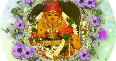 ANJU APPU: Varanum Varanum Ayyappaa Thuthi lyrics Tamil-English, வரணும் வரணும் ஐயப்பா பக்தி துதி | DIVINE SONG | Scoop.it