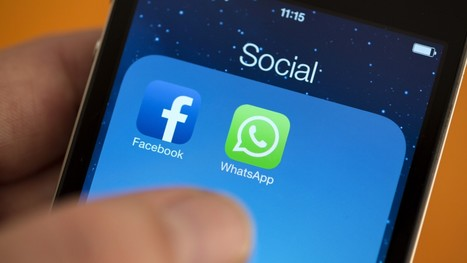 Facebook's Phone Company: WhatsApp Goes To The Next Level With Its Voice ... | Facebook - the cultural phenomenon | Scoop.it