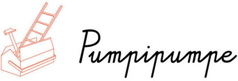 PUMPIPUMPE | A SHARING COMMUNITY | Commons | Scoop.it