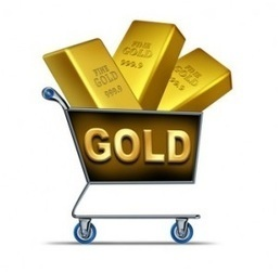 Gold vs. Wine - Gold and Wine Diverge from a Long Trend   One Cent At A Time   GOLD On The Move   Scoop.it