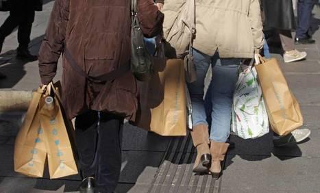 ¿Cómo compran los mayores de 50 años? A la caza del 'consumidor senior' | Golden Workers | Scoop.it