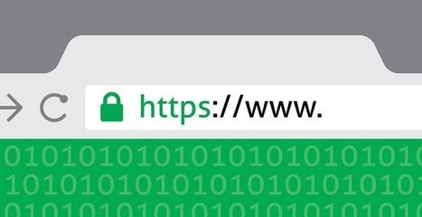 Pourquoi le protocole HTTPS va devenir la norme ? | AntheDesign | Agence web AntheDesign | Scoop.it