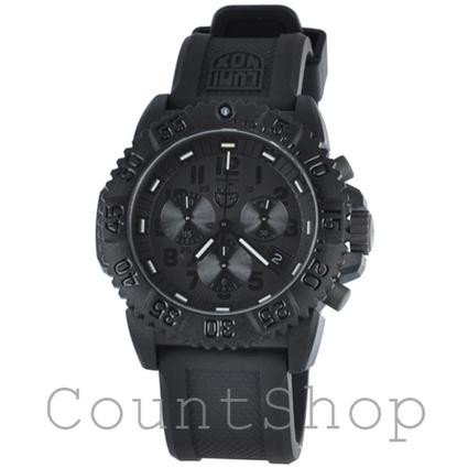 Buy Luminox Navy Seal Colormark 3081BO Watch online | DiscountShop- An Online Authentic Watch Store | Scoop.it