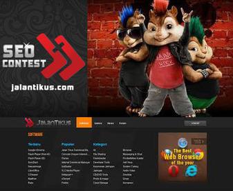Jalan Tikus.com Download Game PC dan Android Gratis Terbaru dengan server lokal | obat kuat | Scoop.it