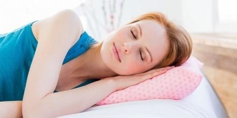 How Sleeping Postures & Habits Affect Your Health | SafetyKart | Scoop.it