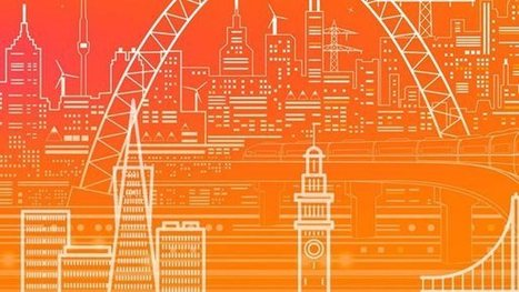 Inclusive cities are productive cities | McKinsey & Company | Smart Cities in Spain | Scoop.it
