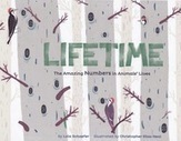 LIFETIME: The Amazing Numbers in Animal Lives | Black-Eyed Susan Picture Books 2014-15 | Scoop.it