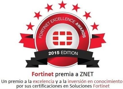 ZNET, empresa argentina, es premiada con el FORTINET EXCELLENCE AWARDS | Conocimiento libre y abierto- Humano Digital | Scoop.it
