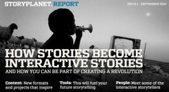 ArtDoc » IDOCS – BRONNEN | Stories - an experience for your audience - | Scoop.it
