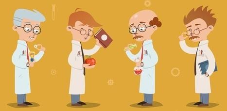 Ser un científico en España es posible | Educación a Distancia y TIC | Scoop.it