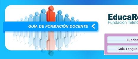 guía #TPACK - Lengua 10-12 años #encuentroFT | Educación Innovadora | Scoop.it
